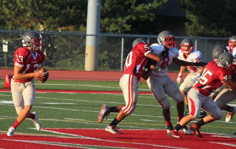 Remember the Mustangs: Calhoun Leads Mundelein into Early Season Success