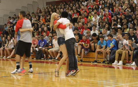 Link Crew Develops Leaders, Welcome Class of 2019