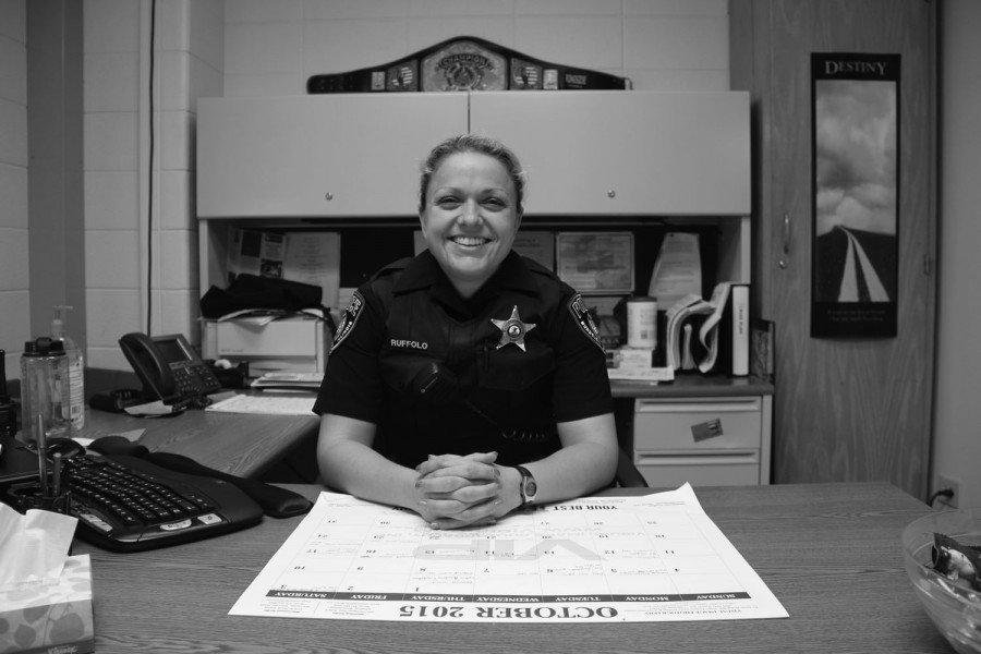 New School Resource Officer Joins MHS Staff
