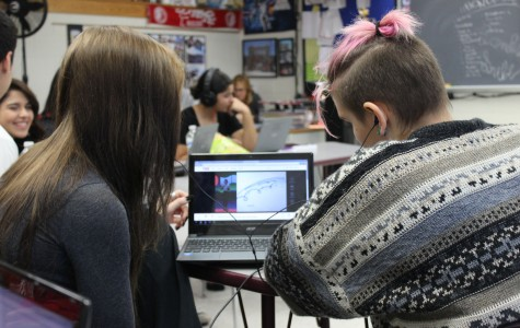 Student, Staff Opinions on Year Two of Chromebook Use