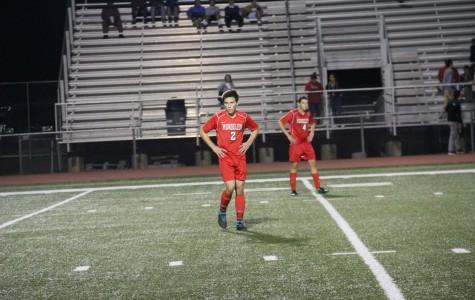 Boys Soccer Incorporates New Coaches