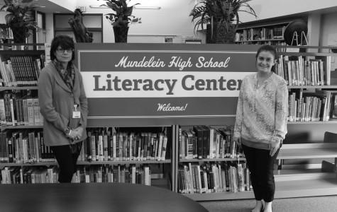 New Literacy Center Is Next Step In Homework Help