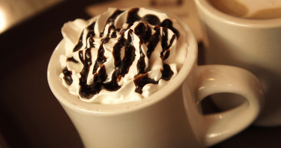 The most popular drink this season is the holiday classic, hot chocolate, getting 130 out of 266 votes in a student survey.