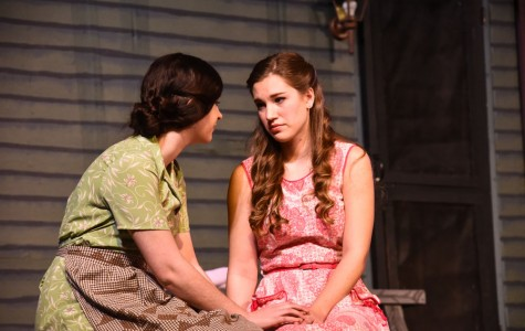 MHS Theatre Takes on 'Picnic' for Winter Play