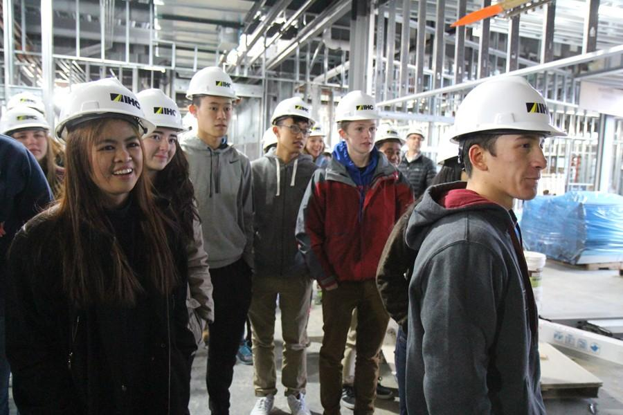 New STEM Addition Builds Bright Future for MHS