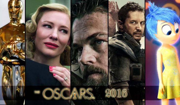 Oscar Review: Political and Shocking