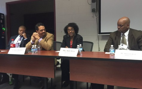 BSU Hosts Career Panel