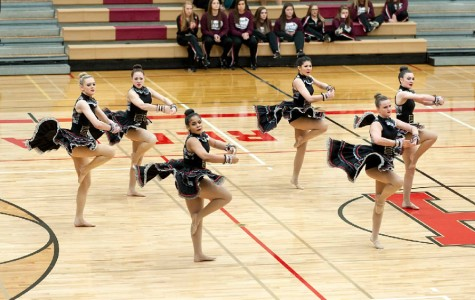 Seniors Last Chance to Dance
