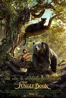 Walk-en, it's a Bear Necessity: A Look at Disney's The Jungle Book