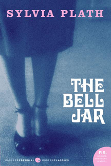 Sylvia Plath Wins Over Readers With New Novel 'Bell Jar'