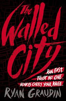 'The Walled City' Brings Readers In for a Thrilling Ride