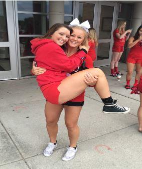 MHS Best Friends Make the School Better