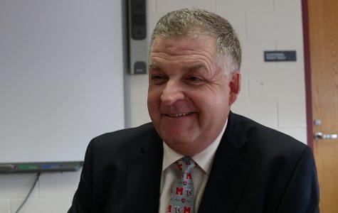 Mayor Steve Lentz Details Re-Election Plans
