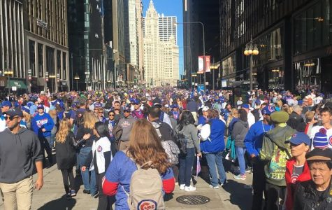 Being a Cubs Fan is a Hit This Season