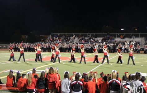 A Blessing in Disguise: Balancing Band with Athletics