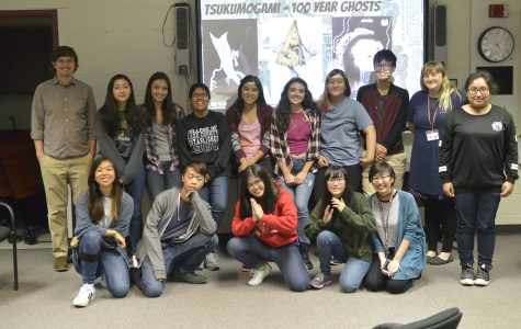 Asian Culture Club Finds Success With First Official Year