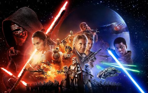 Star Wars Will be Talked About for Generations to Come