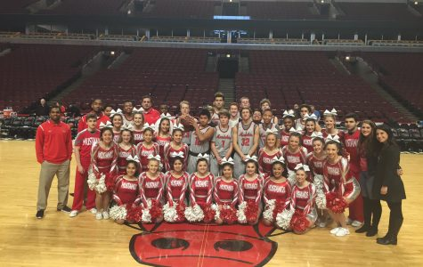 Mustangs Set Date at United Center