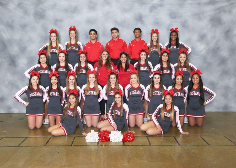 MHS Cheerleading has a New Leader