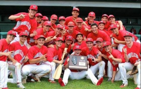 With Last Season in the Dust, MHS Baseball has Every Reason to Swing for the Fences Again