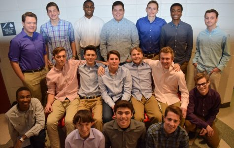 Sno'Way: These Senior Boys Are Melting Our Hearts