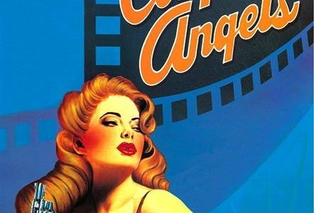 Real World vs. Reel World: Mundelein Theatre Presents 'City of Angels'
