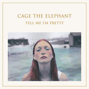 Cage the Elephants fourth album Tell Me Im Pretty won the band their first Grammy. Photo courtesy of artists official website.