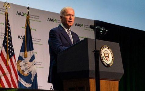 Joe Biden's 'Biden Foundation' shows cancer is bipartisan