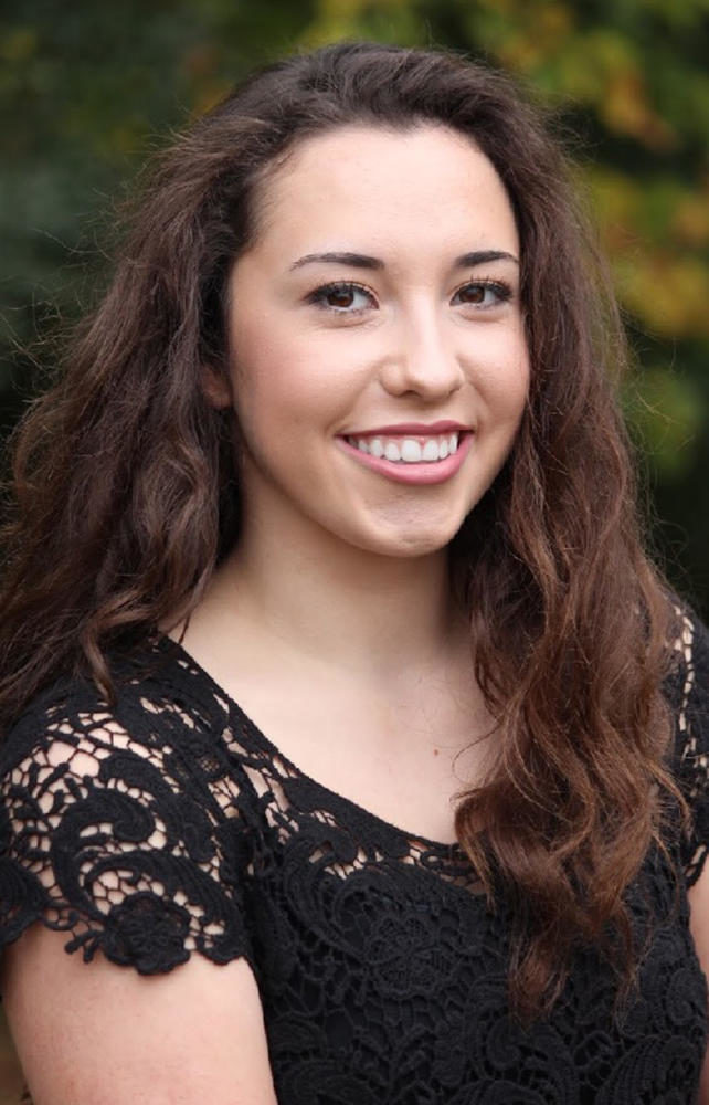 Delaney Appelhans will attend the Univerity of Illinois at Urbana-Champaign in the fall of 2017.