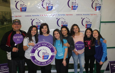 Relay For Life Photo Essay