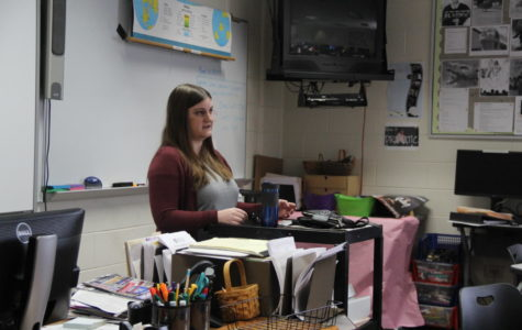 Student Journalists Learn Tools of Trade