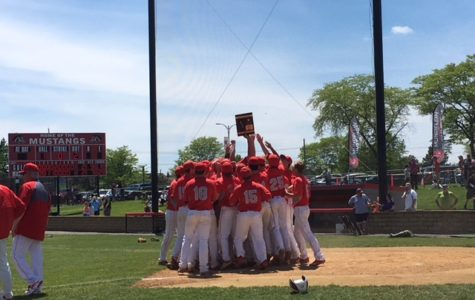 Winning Tradition, Competitive Edge Remain Important for MHS Baseball Despite Coaching Change