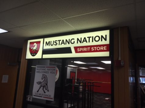 Management Makes Change in Spirit Store
