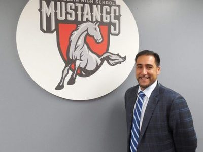 MHS Welcomes New Assistant Principal to Mustang Family
