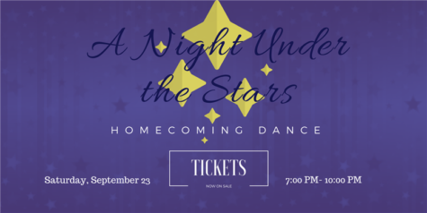 Homecoming Theme Expected to Light Up the Night