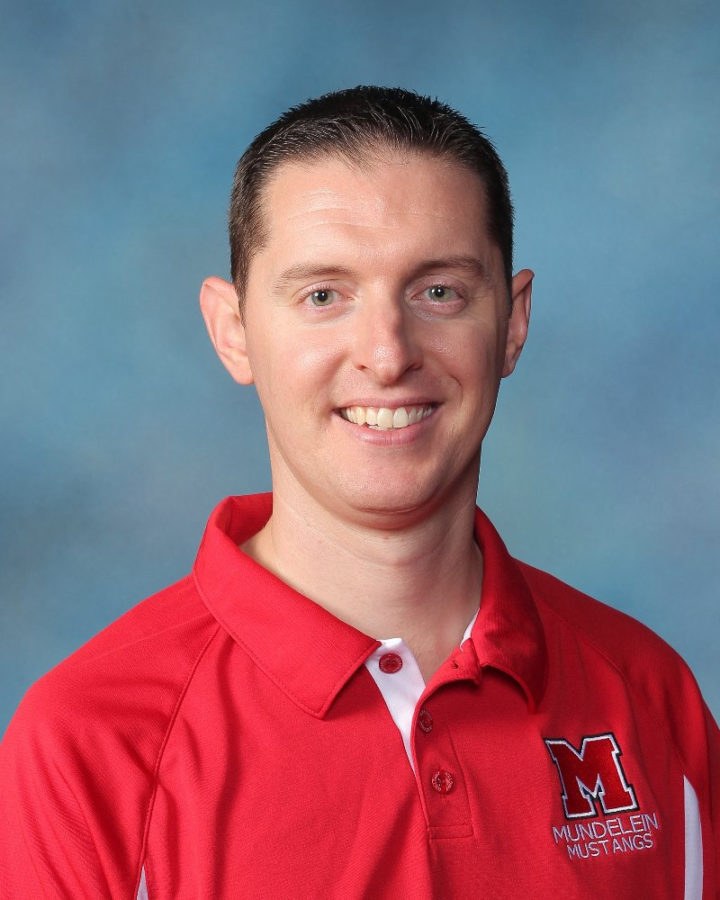 Gregory Dorgan takes the helm of the MHS girls basketball program with nothing but optimism