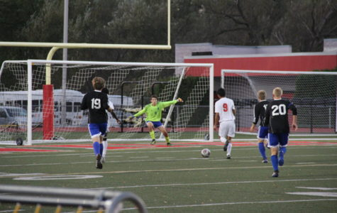 Inability to score looms large over boys soccer season