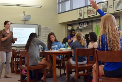 Peer Advisory Council Proposes Changes To Media Center