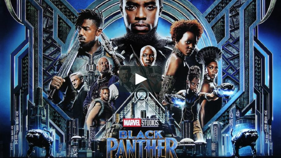'Black Panther' becomes stepping-stone for superhero movie industry