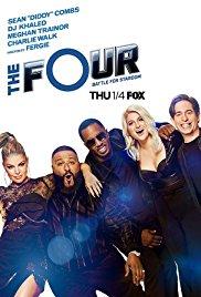 "Fox kicks off new show ""The Four: The Battle to Stardom."""