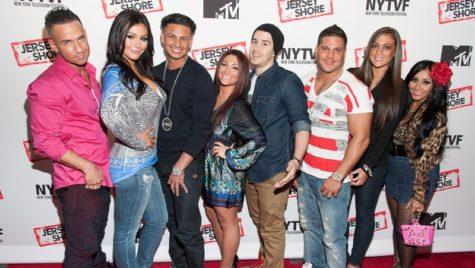 MTV's Jersey Shore Back on TV