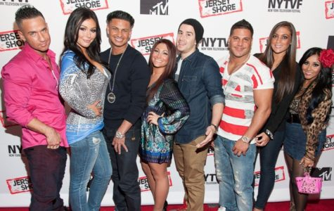 MTV's Jersey Shore Back on TV