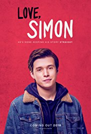 "Viewers love reality of ""Love, Simon"""