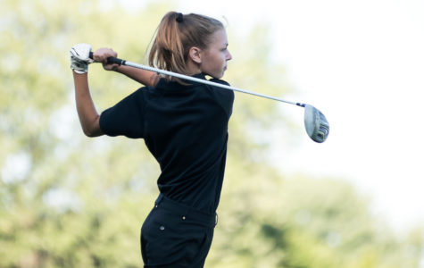 Girls golf team swings into new season with new coach