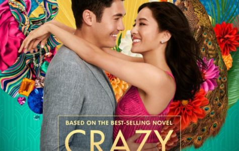 'Crazy Rich Asians' tops box office