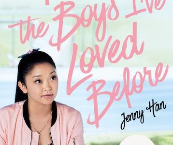 New Netflix Hit: 'To All the Boys I've Ever Loved Before'