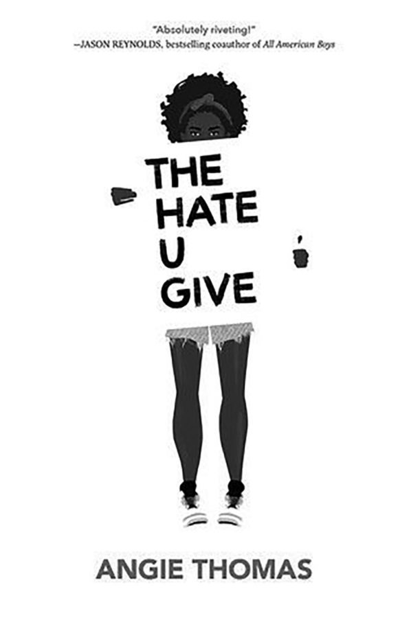 Movie keeps inspiring messages from novel 'The Hate U Give'