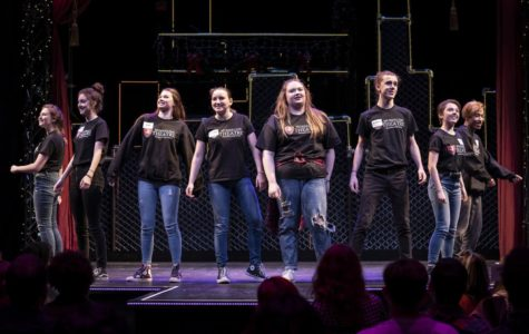 Slam team shakes things up with Shakespeare