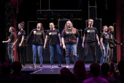 Show Choir in the Spotlight: What this shining art is all about