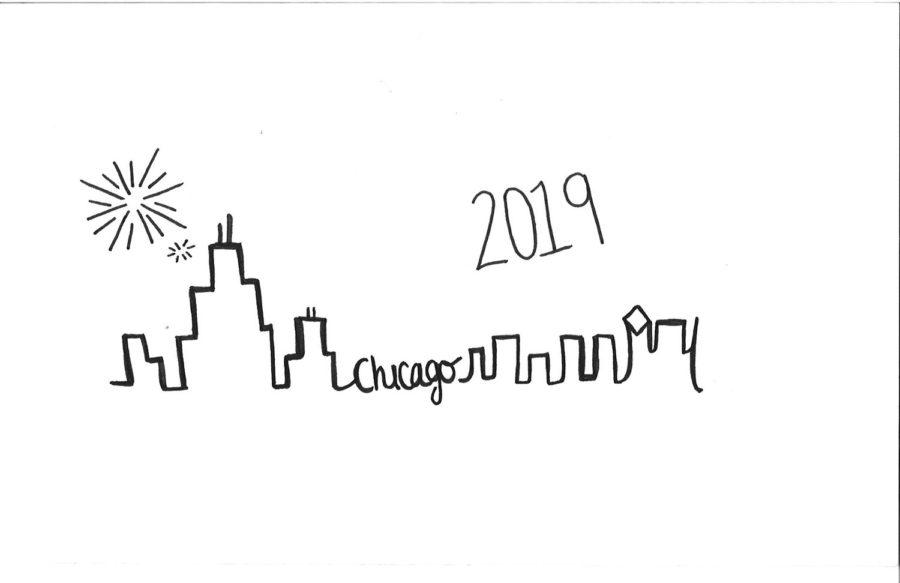 NY res drawing